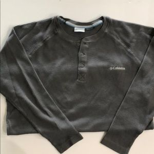 Columbia Thermal Henley